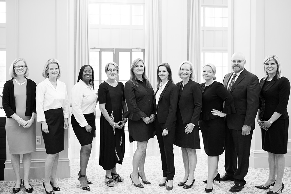 THP attorneys