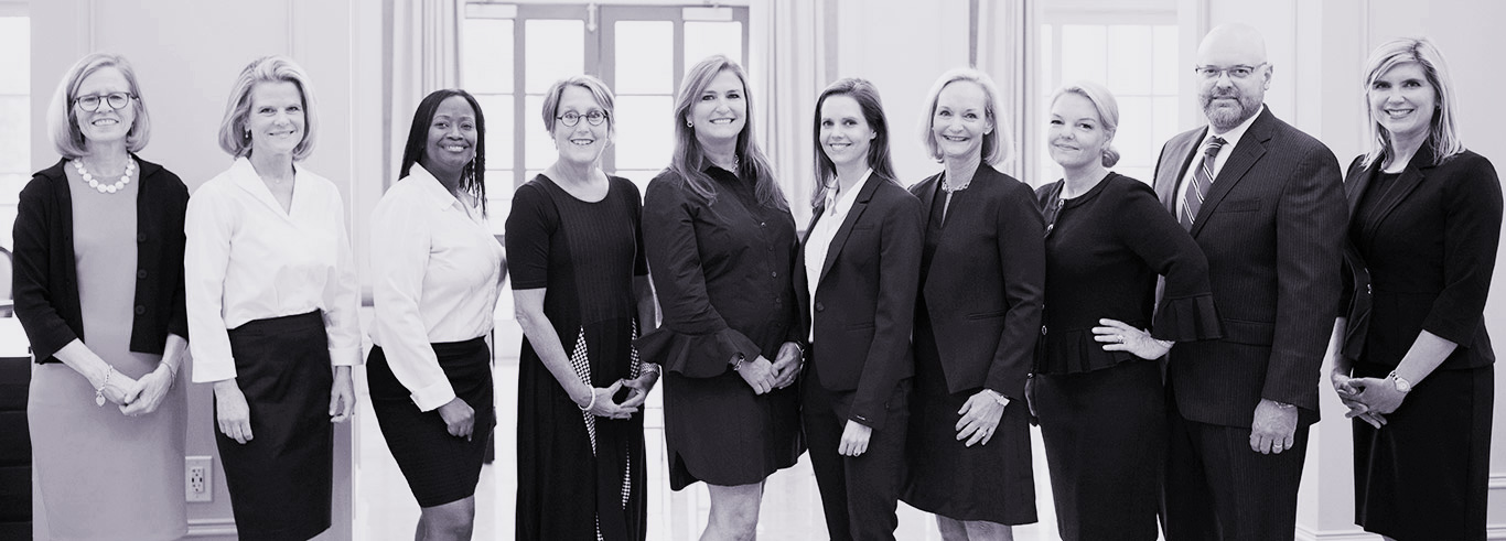 THP Attorneys & Staff